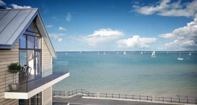 Solent Shores CGI
