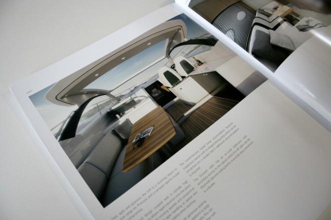 Princess Yachts Brochures
