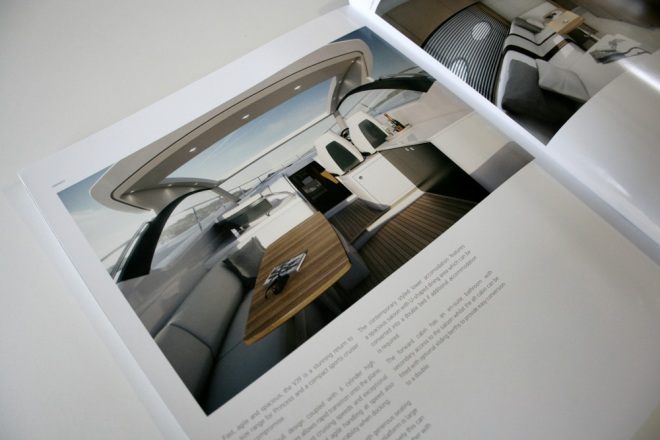 Princess Yachts Brochures