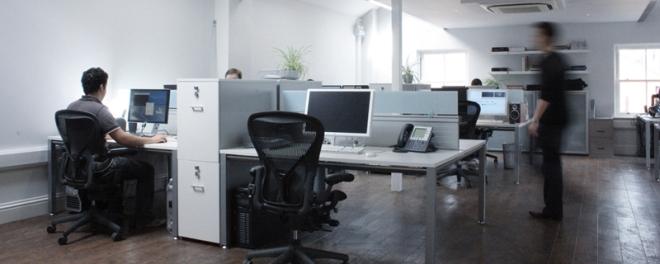 Arc Studio at New Media House